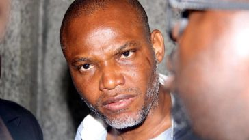 Is Nnamdi Kanu trapped, Lured or Setup by woman? (THE FACTS)