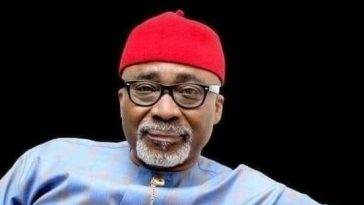 Nobody can push Igbo out of Nigeria, They're The Glue That Holds Nigeria - Abaribe