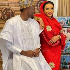 Footballer, Ahmed Musa Marries Second Wife