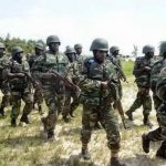 Stay at home till you get Biafra, soldiers tell traders in Imo state as they shutdown market in Orlu