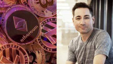 'I'm tired of Crypto' says Di Lorio the founder of 2nd largest cryptocurrency in the world