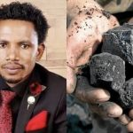 Discovery: N30million for whoever can invent coal to be using for cooking instead of charcoal - Sen. Abbo