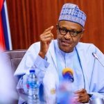 I don't want your kickback Cheques go and finish your work - Buhari tell contractors