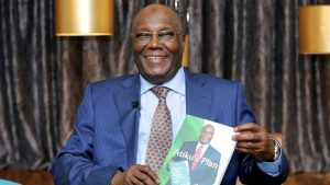 Nigerians can't wait for PDP to return to power 2023 - Says Atiku