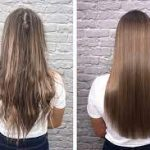 Keratin Treatment near me: Check out how to maintain your straight hair for long