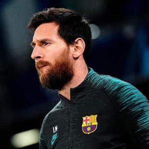 (Wow Fact): 45 records Lionel Messi broke as Barcelona player