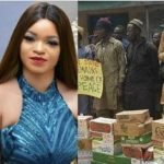 It will not be well with all of you - widow swear for Nigeria Army HQ as B'Haram beg for forgiveness