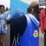 #BBNaija: I don't care if someone suck my wife breast, she is doing her job - Tega's husband defends her