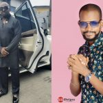 If not ritualist 'how can someone spent N100m on a movie' - Uche comes after Jim Iyke again after beaten