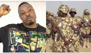 #NDAAttack: If it's Southeast entire Igbo village would've burned down - Eedris tackle Nigeria Army