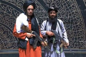 How Taliban take-over Afghanistan capital city in eight (8) weeks