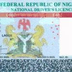 See new price lists for drivers license, vehicle plate numbers