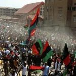 Presidency declares IPOB group, members as terrorists says they are not fighting for freedom