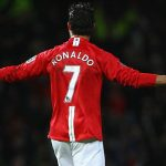 I will prefer re-join Manchester United instead of Man City - Christiano Ronaldo