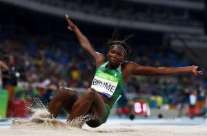 #TokyoOlympic2020: Despite the old Nigeria wins first medal with long jump bronze