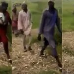 Video: More Boko Haram fighters, along with their wives and children surrender