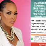 Nigerians Petition Facebook and CEO Mark Zuckerberg for excluding Nigerian from Monetization