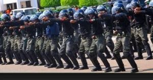 Police Kills another high ranky IPOB/ESN commander in Imo state, Arms and other items recovered