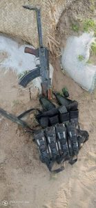 MNJTF Troops Mercilessly Dealt With Boko Haram, Killed Over 43 in Lake Chad Basin