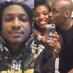 Tuface Divorce Saga: 'Fear woman ooo' Tuface brother recounts bad character of Annie (See Details)