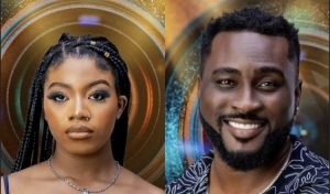 Fake Eviction: Angel and Pere still on #Bbnaija game, both to compete for finale list