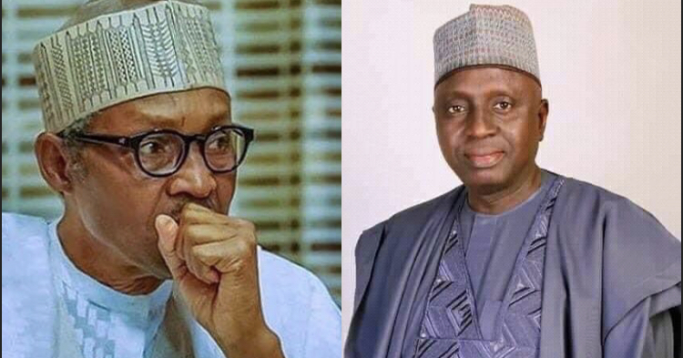 Sen. Rep Kwara central Oloriegbe makes health sector reform committee sets up by Buhari
