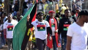 IPOB cancel sit at home ahead of Buhari visit to Imo State (Gives reasons)