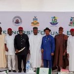 17 Southern Nigerian Governors Meet In Enugu, List Seven Achievements (See details)