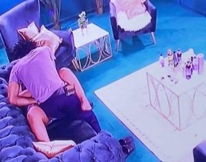 #BBNaija: My husband is a bad guy, he understand the role  – Tega