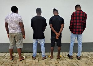 How Enugu youth attempts to disrupt our operation - EFCC reacts to speculations