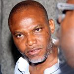 Nnamdi Kanu Case: We will shutdown Southeast for one month 'If' - IPOB threats