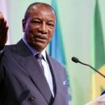 Coup in Guinea: Facts about overthrown Guinea President