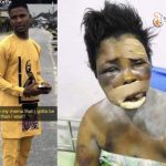 My son tried to remove my eyes for money ritual - Delta Woman Narrates