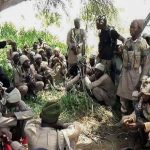Terrorists loose more fighters as Boko Haram and ISWAP clash again