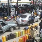 Fuel scarcity bites harder in Enugu capital city stations selling N250-N300 as residents cries-out