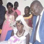 Underage Marriage: Woman forceful give out 14 years old girl to over 40 years old man in Asaba
