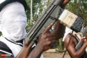 Unknown Gunmen enforce suspended sit-at-home in Mayor, One Day area of Enugu State