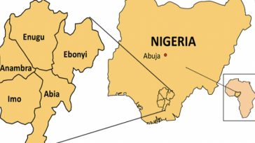 SouthEast Nigeria is the most dangerous region to live in Nigeria now (See Why)
