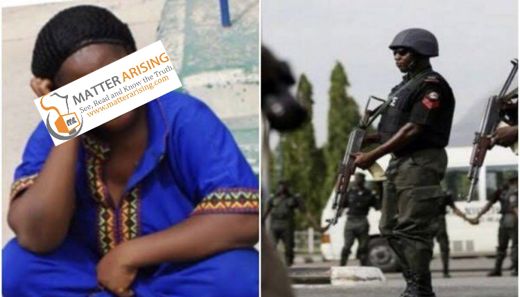 Man demand 850k from facebook slay Queen after he sent her N8,500 but she failed to show up