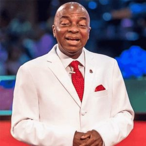 God will flush out those calling for war Imin Nigeria - Bishop Oyedepo