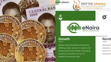 E-Naira Registration (How to signup for E-Naira wallet)