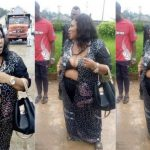 Cynthia Nwala, leader Etche legislative assembly receives beaten and strip naked in Rivers state