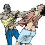 My wife go out and came back without her pant, he's lying - Couples arguing in court
