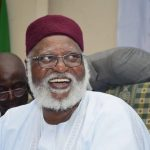 How colonial masters plundered our resources – Abdulsalami Abubakar