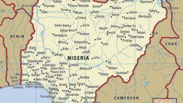 See 10 richest and 10 poorest states in Nigeria